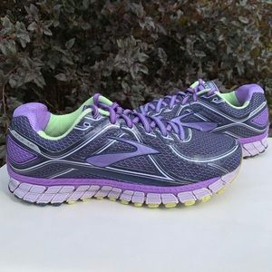 BROOKS GTS-16 ADRENALINE WOMENS RUNNING SHOES